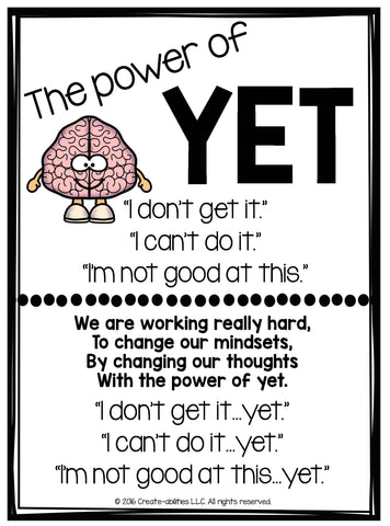 15 Growth Mindset Strategies to Teach Your Students