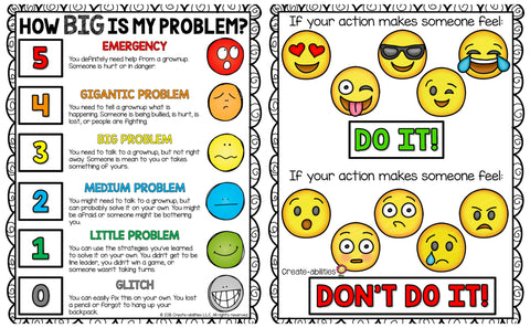 Tackling Tattling In The Classroom Create Abilities