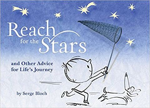 Reach for the Stars End of Year Picture Book
