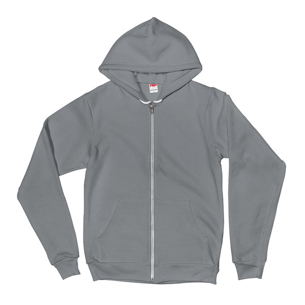 Create-abilities Zip Hoodie