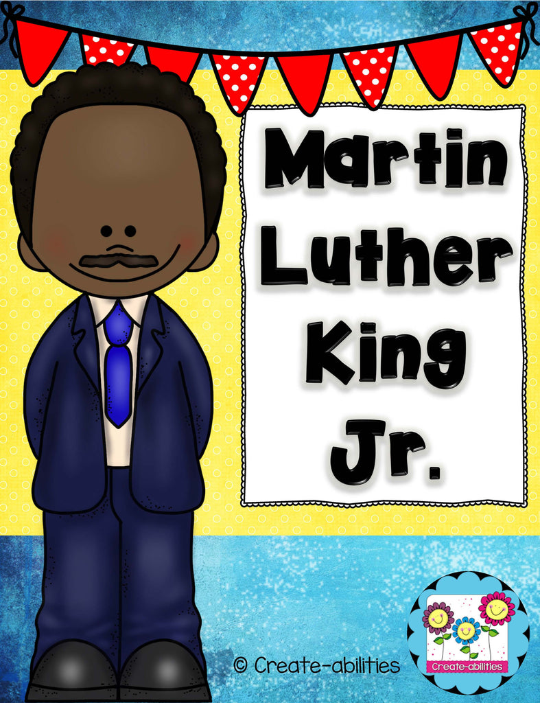 The Martin Luther King Jr Research and Education