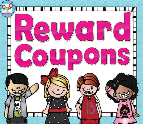 Reward Coupons Classroom Management System