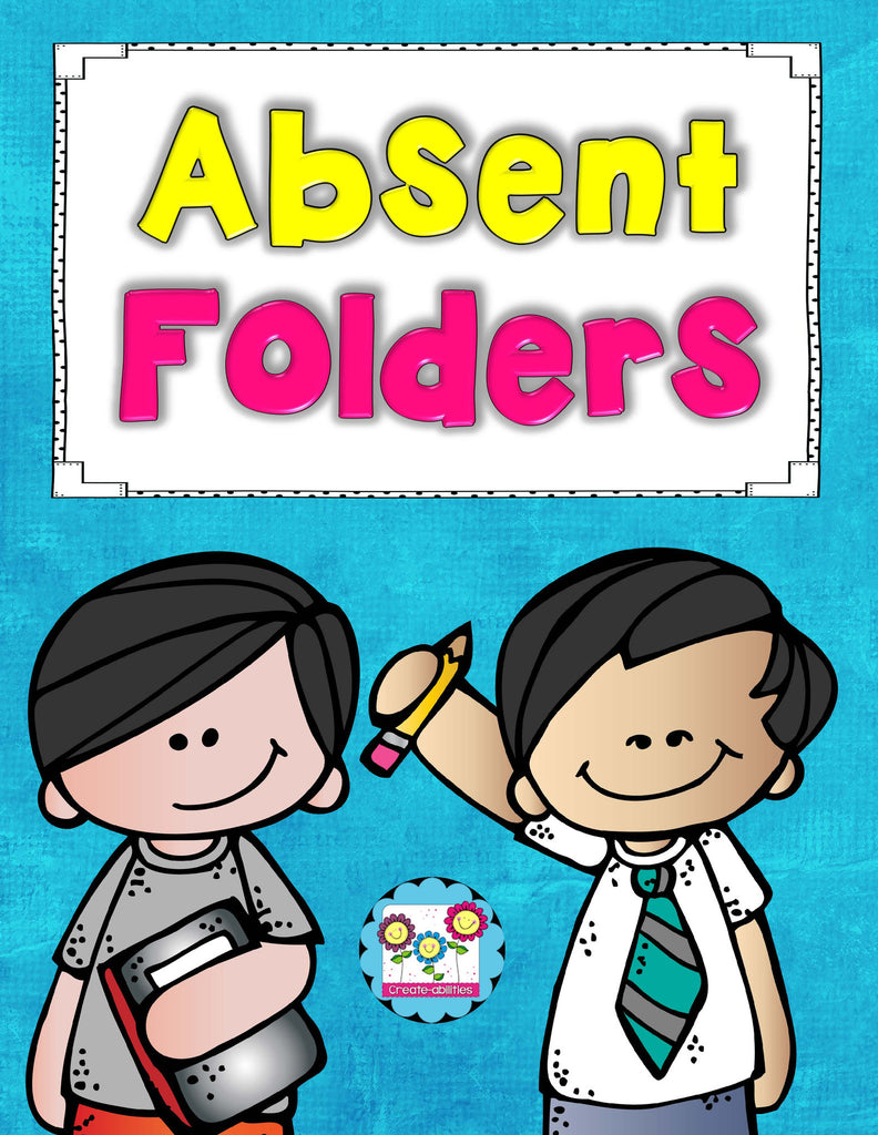 Absent Folders FREE