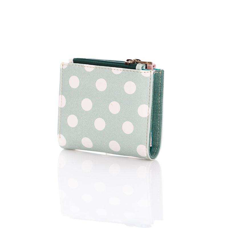 BILLETERA BILBAO DOTS - Vintro | Design Store