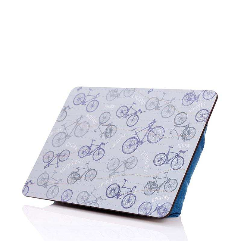 TABLA PC BICICLETAS