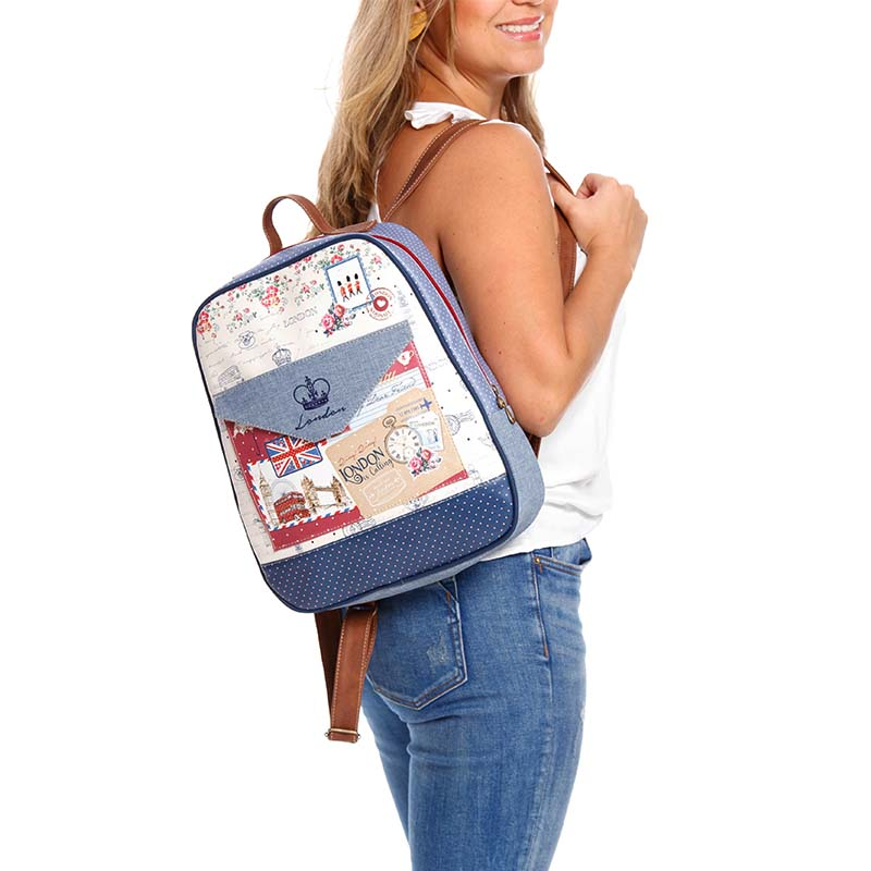 MORRAL ATENAS LONDON