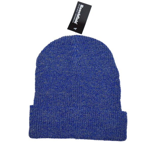 Embroidered Beechfield Heritage Beanie
