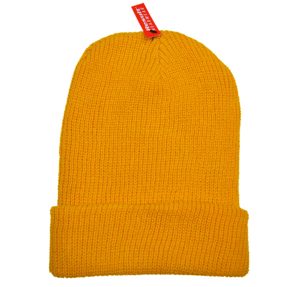 Embroidered Result Core Softex® Beanie