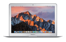 MacBook Air 13-inch / 1.8GHz Processor / 256GB Storage