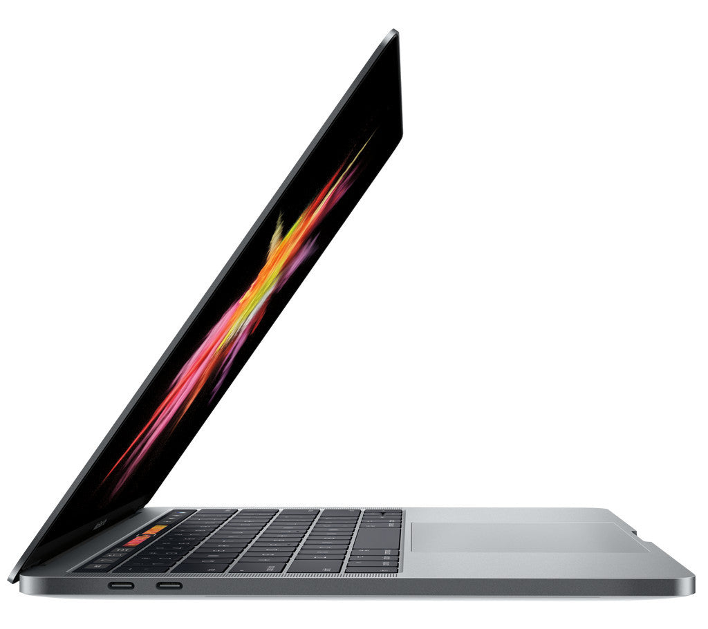 MacBook Pro 13-inch with Touch Bar / 3.1GHz Processor / 256GB Storage