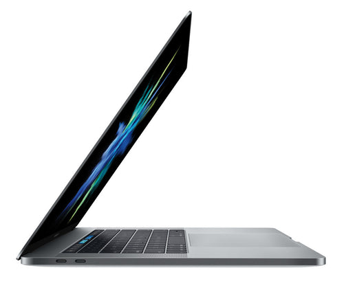 MacBook Pro 15-inch with Touch Bar / 2.8GHz Processor / 256GB Storage