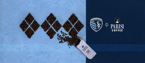 Parisi Artisan Coffee + Sporting KC