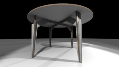 Nell Meeting Table