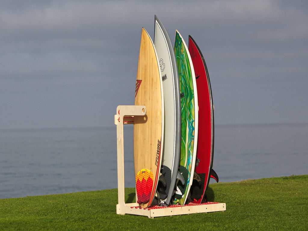 Protect Surfboard From Road Debris