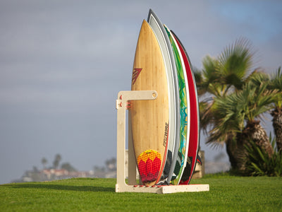Alexey Surfboard Rack