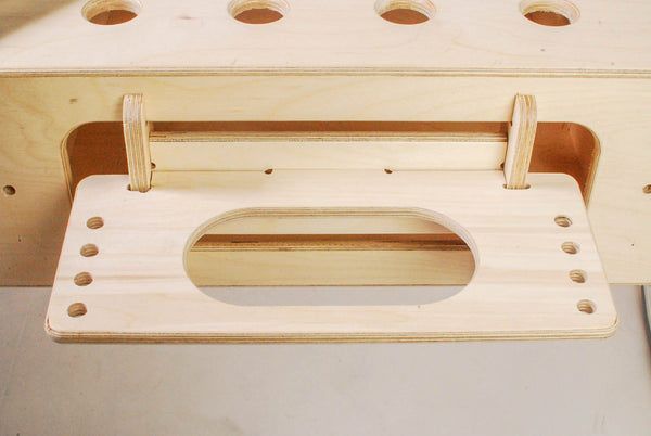 Parts Tray - MakerBench Accessory