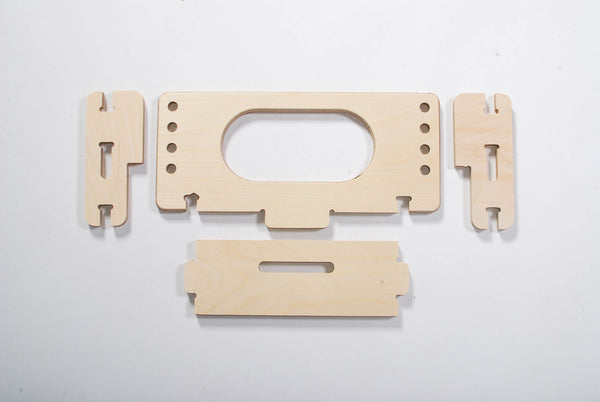 Parts Tray pieces