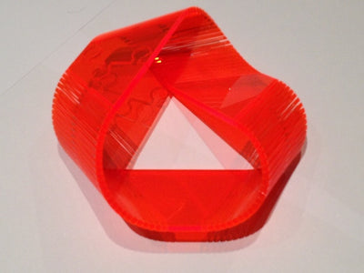 Moebius Strip - acrylic