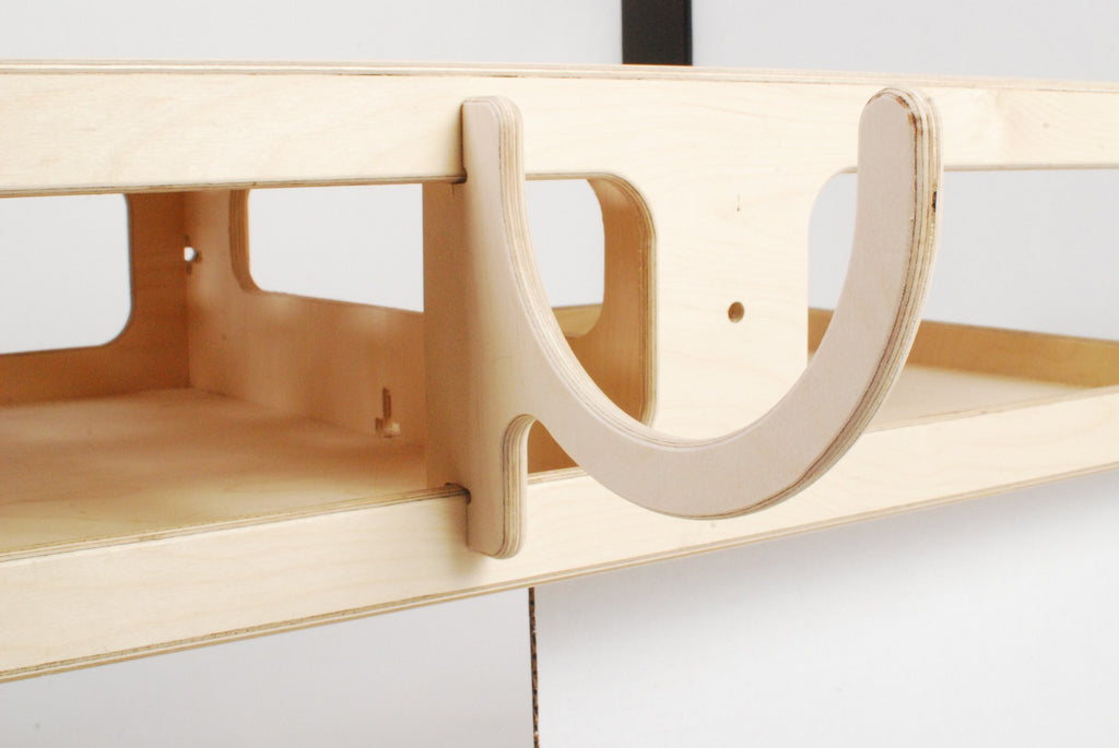 Large Hook - MakerBench Accessory