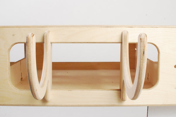 double Large Hook - MakerBench Accessory