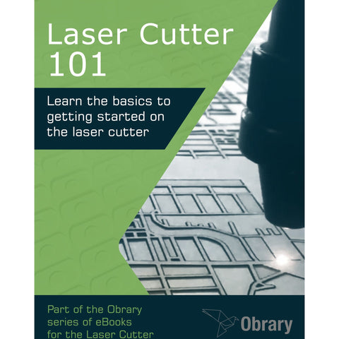eBook - Laser Cutter 101