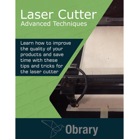 eBook - Laser Cutter Advanced Techniques
