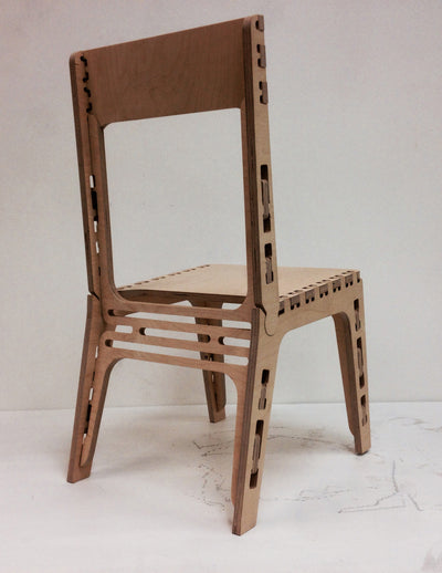 Gustaf Chair