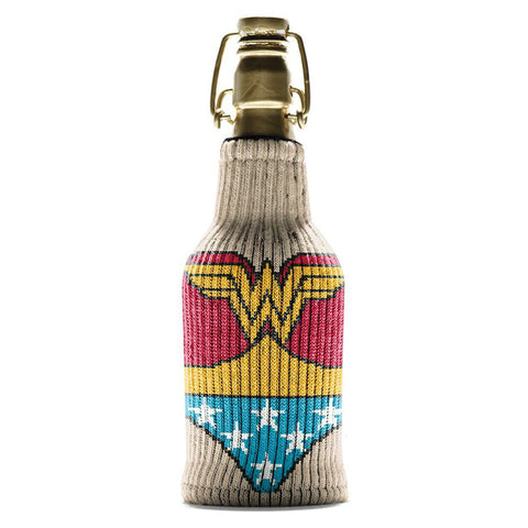 Wonder Woman Freaker Bottle Sleeve