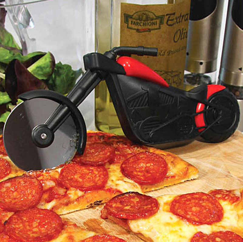 Pizza Chopper