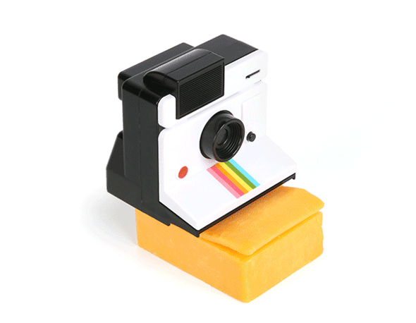 Say Cheese! Camera Slicer