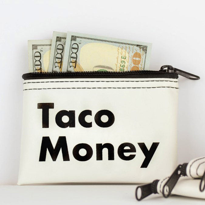Taco Money Case