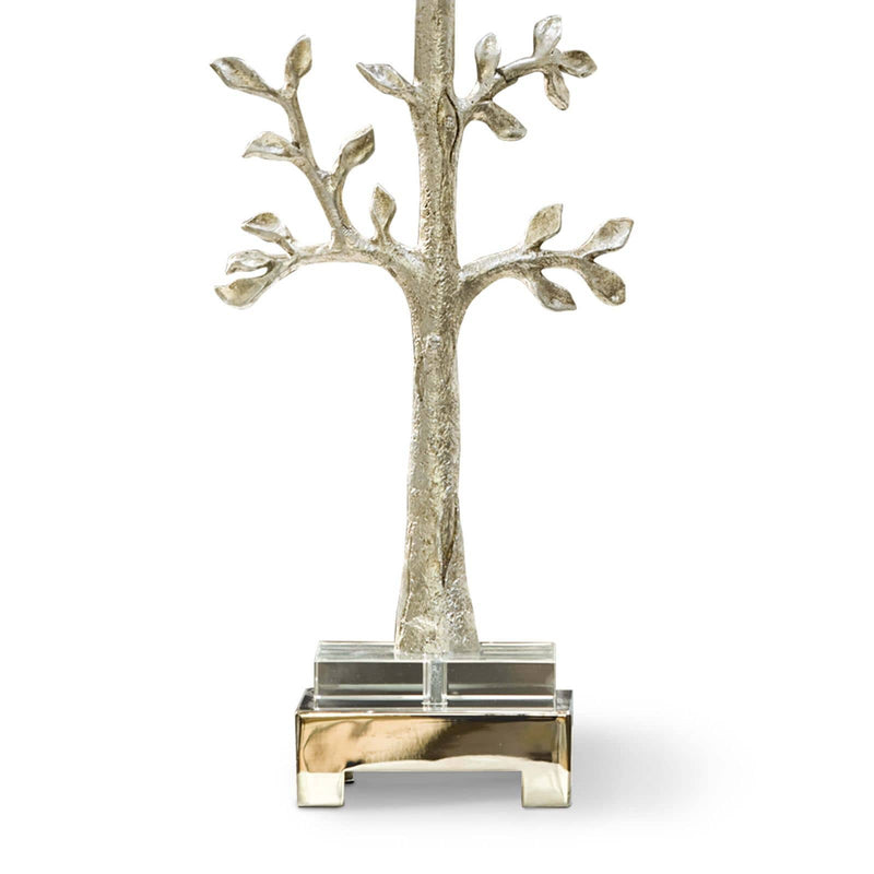 Modern Tree Table Lamp
