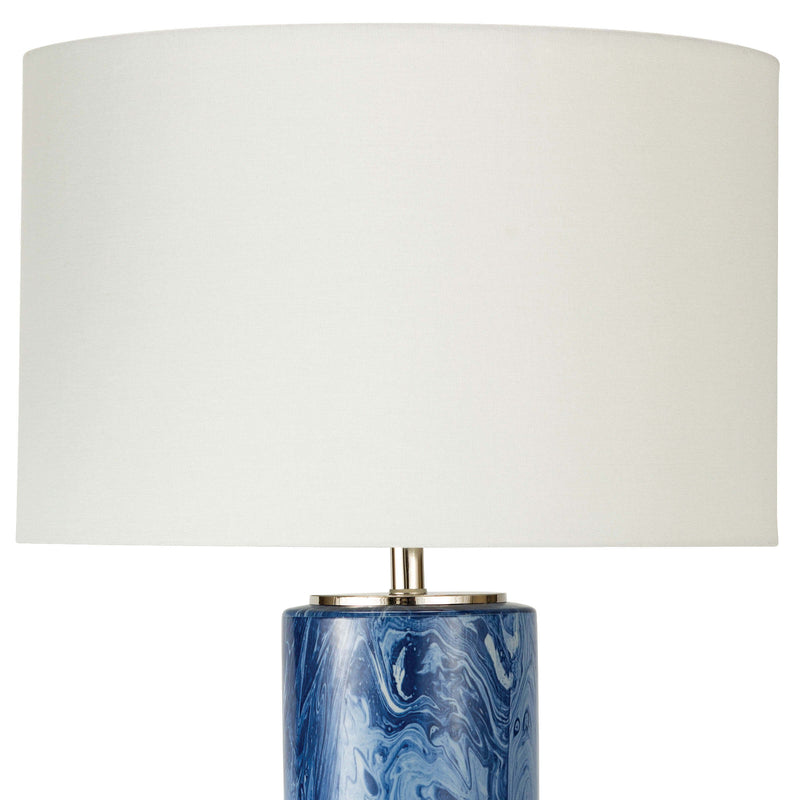 Tide Table Lamp