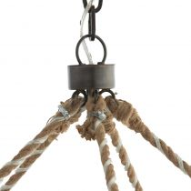 McIntyre Two Tiered Chandelier