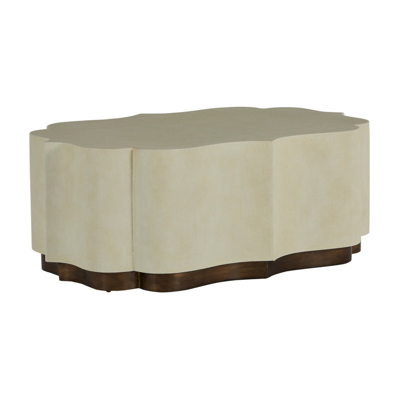Staffield Coffee Table