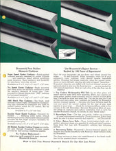 Load image into Gallery viewer, 1954 Brunswick Billiard Catalog