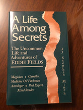 Load image into Gallery viewer, A Life Among Secrets- Signed 1st Edition