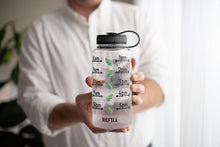 Load image into Gallery viewer, Don't Be A Prick  Water Bottle | 34oz