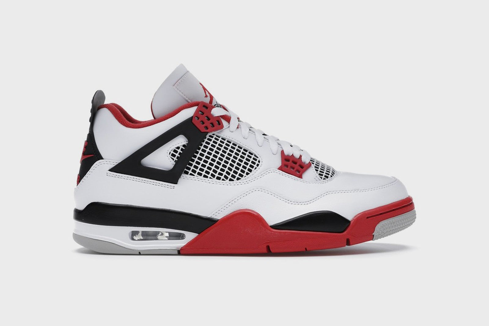 Air Jordan 4 Fire Red(2020)