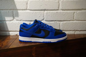 Nike Dunk Low Retro Hyper Cobalt