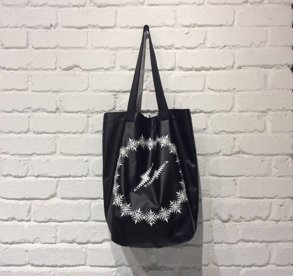 The Conveni X Fragment Tote Bag