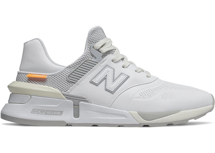 New Balance 997S Madness White