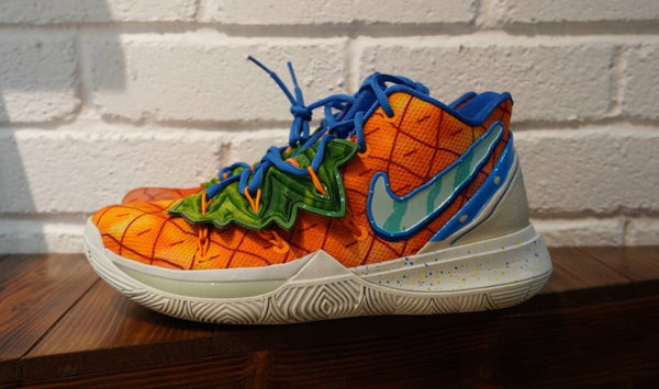 Nike Kyrie 5 'Pineapple House' (7/10)