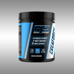 CreaForce - Blue Raspberry, 60 Servings