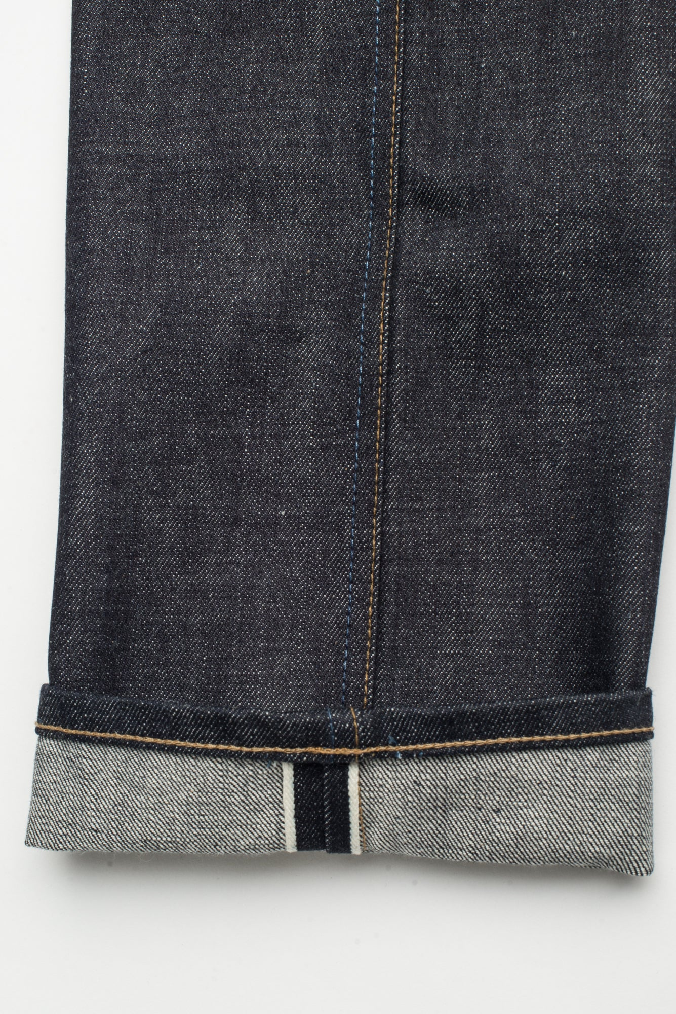 Rios 14 ounce Blue Selvedge ID