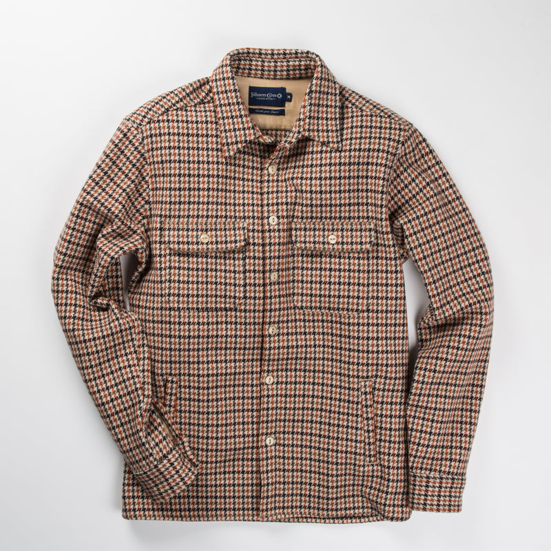 Alta Houndstooth front