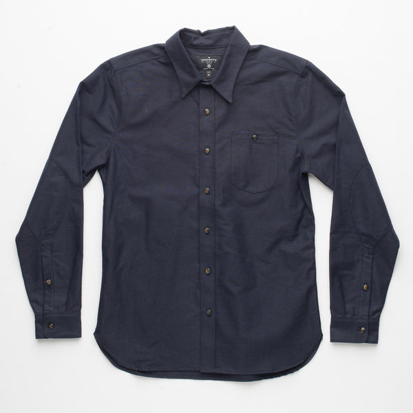 Freenote Cloth | Bodie - Navy | $200
