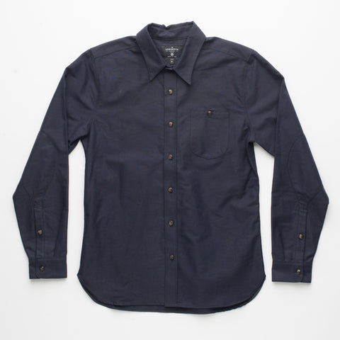 Freenote Cloth | Bodie - Navy