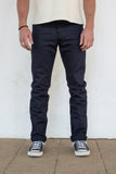 Freenote Cloth | Rios - 14.75oz Blue Black Denim | $240