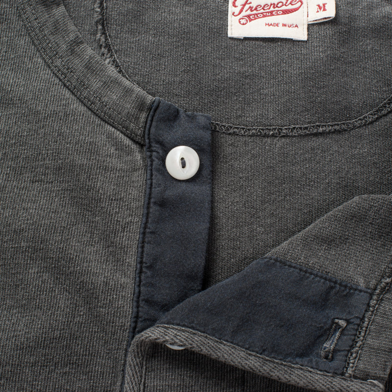 13 OUNCE HENLEY MIDNIGHT Enclosure